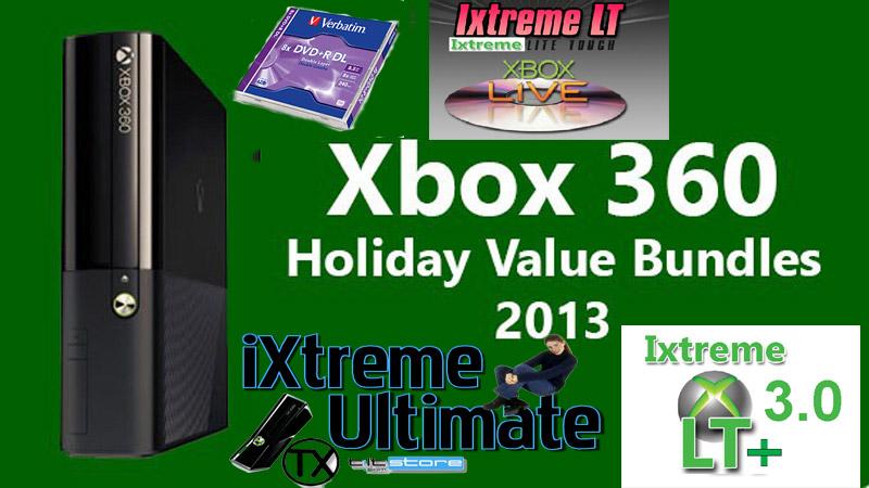 XBOX360 RGH LT3