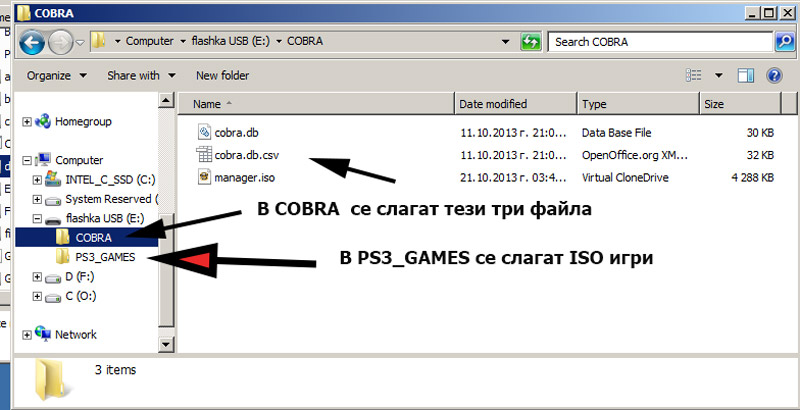 directory--cobra