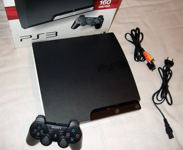 продавам разкодирани PS3